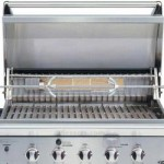 "DCS 36"" Grill Open Model: BGB36-BQAR-N"